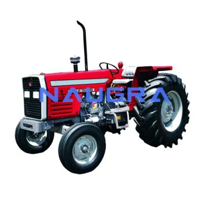 Diesel Tractors