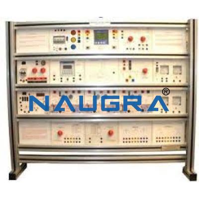 High Voltage Technology Trainer