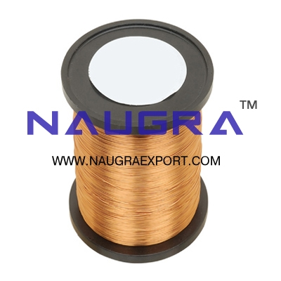 Wire Copper for Physics Lab