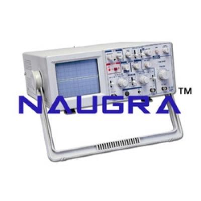 Oscilloscope - OSCL10002
