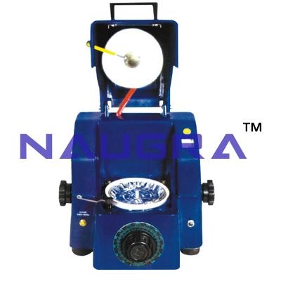 Infrared Moisture Meter For Testing Lab for Soil Testing Lab