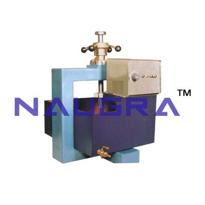 Hardness Tester for Mastic Asphalt For Testing Lab for Bitumen Testing Lab