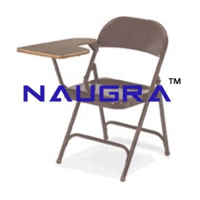 Folding Chair Metal 2
