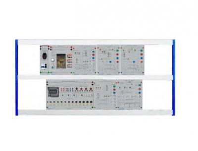 PLC Module Training System