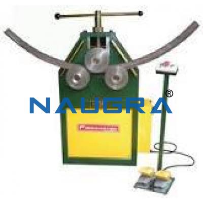 Steel Pipe Bending Machine