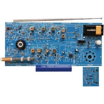 AM-FM Radio Training System