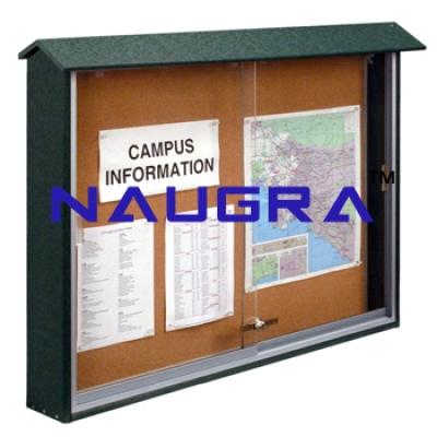 Outdoor Display Units 1