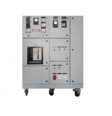 Switchboard Demonstrator Unit