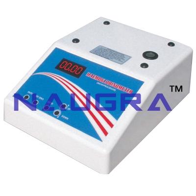 Haemoglobinometer Digital
