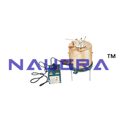 Abel Flash Point Apparatus For Testing Lab for Oil, Petroleum & Paint Testing Lab