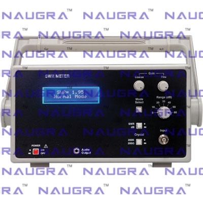 SWR Meter for Communication Teaching Labs