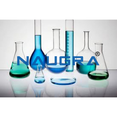 Chemistry labs for Teaching Equipments Lab
