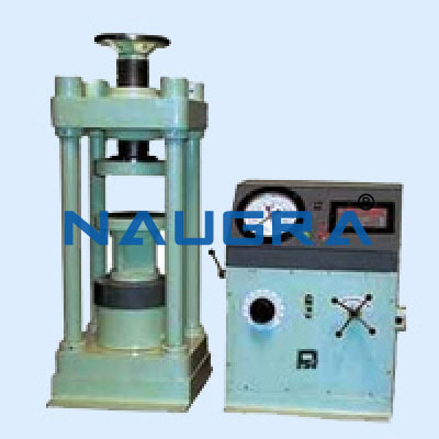 Strength Of Materials Lab Equipments for Teaching Equipments Lab
