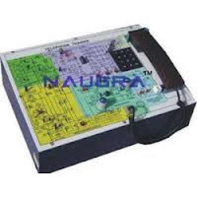 Arm Trainer Kit for Electronics labs for Teaching Equipments Lab