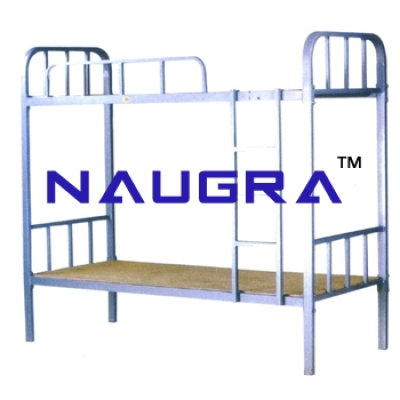 Bunk Bed Metal 8