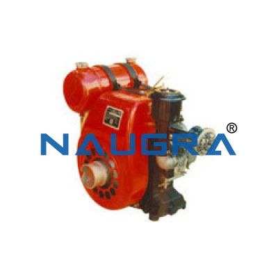 Petrol Engine (Starting condition )