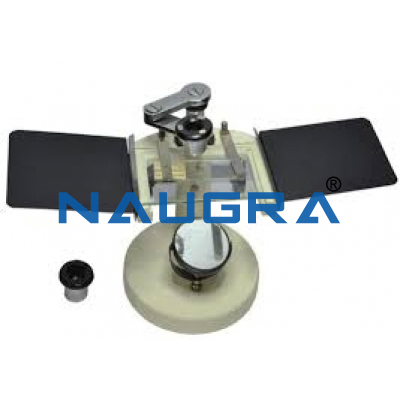 Monocular Dissecting Microscope for Teaching Equipments Lab