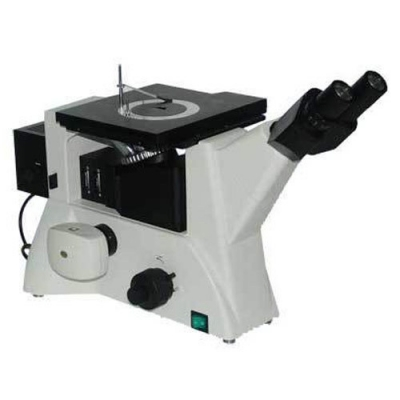 Inverted Metallurgical Microscope for Science Lab