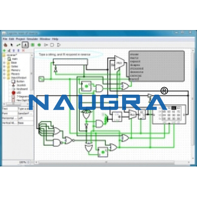 Circuit maker- software