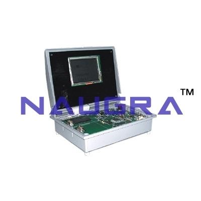 VLSI Microprocessor - 8 for engineering schools