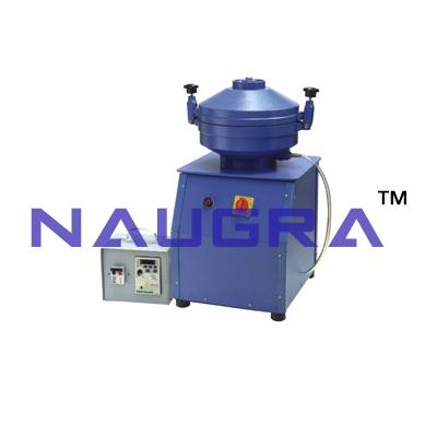 Centrifuge Extractor (Motorised) For Testing Lab for Bitumen Testing Lab