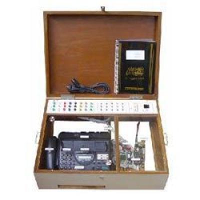 Fax Machine Trainer