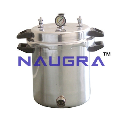 Autoclaves for School Science Lab