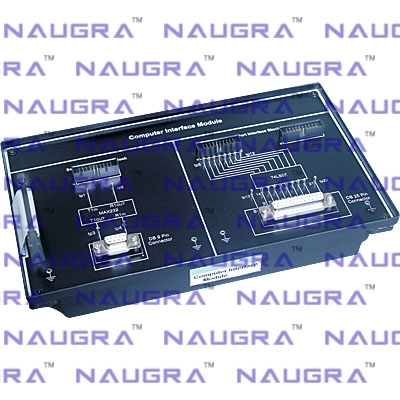 Computer interface Module for Embedded System Trainers Teaching Labs
