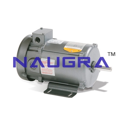 Dc Compound Motors for  Electronics Labs for Teaching Equipments Lab