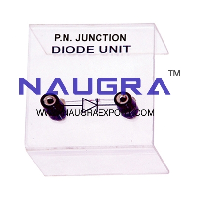 Semiconductor - P.N. Junction Unit for Physics Lab