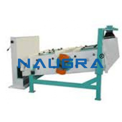 Seedcleaning equipment