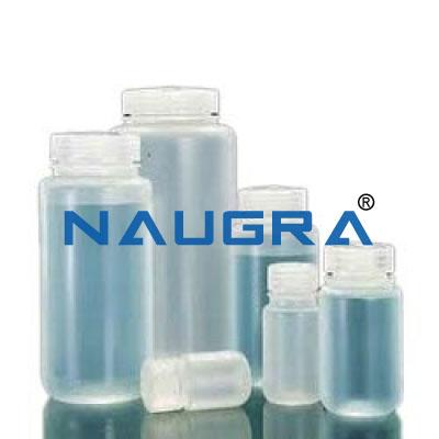 Laboratory Jars for Science Lab