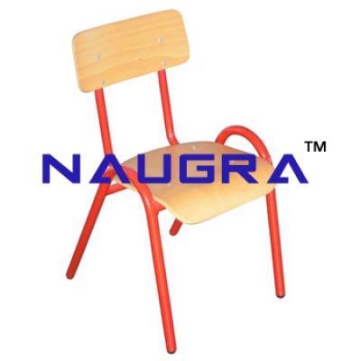Preschool Chairs 2