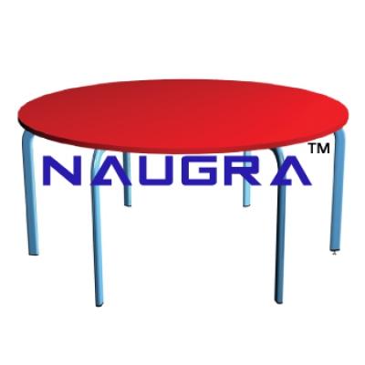 Preschool Table 2
