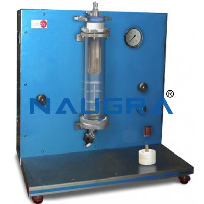 Heat Engineering Equipments for Teaching Equipments Lab