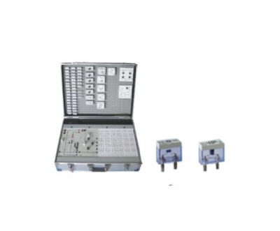 Basic Electricity And Electronics Training Kit