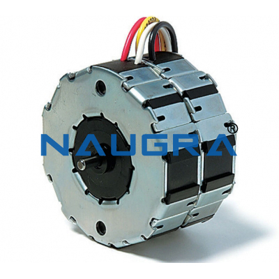 AC Synchronous Motor - 20 for Electric Motors Teaching Labs
