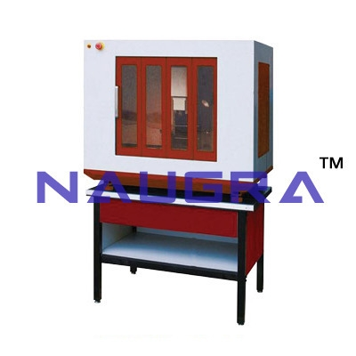 Educational CNC Milling Machine