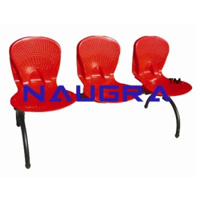 Reception Chair 5