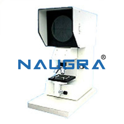 Projection Microscope for Teaching Equipments Lab