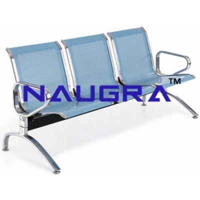 Reception Chair 1