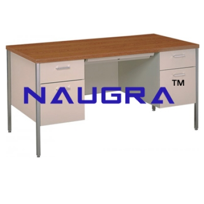 Teachers Desk 6