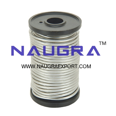 Wire Nichrome for Physics Lab
