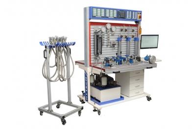 Advanced Proportional Hydraulic Training Set