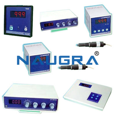 Analytical Instruments for School Science Lab