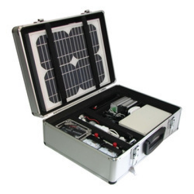 Renewable Energy Lab Kit