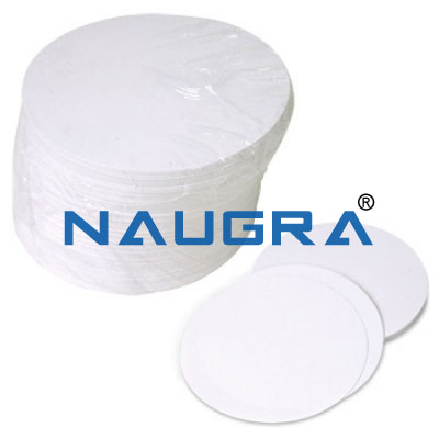 FILTER PAPER (Superior) for Chemistry Lab