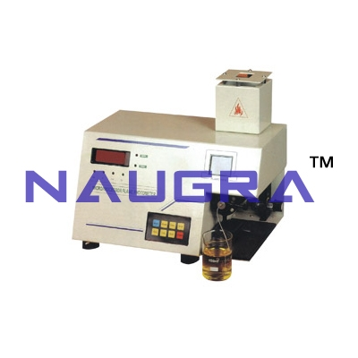 Flame Photometer For Testing Lab for Cement Testing Lab