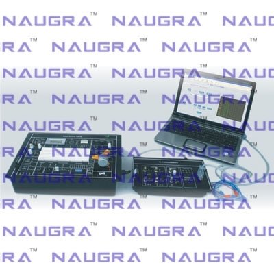 Control System Lab Trainer for Instrumentation Electric Labs