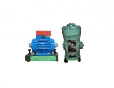 Motor/Generator/Cut Away Unit